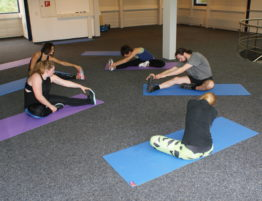 Mobility & Stretching